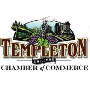 San Luis Obispo Caregivers Templeton Chamber of Commerce Logo