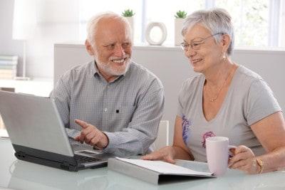 Happy Senior Care in San Luis Obispo County