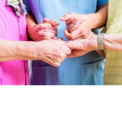 Elderly Home Care in San Luis Obispo
