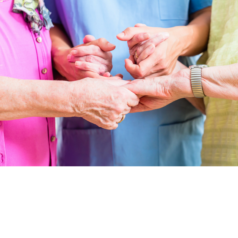 Elderly Home Care in San Luis Obispo