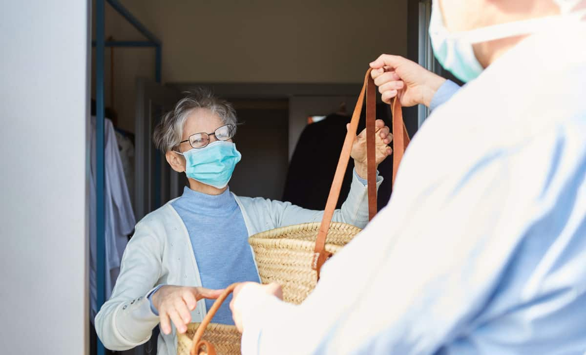 Home Care Services in Paso Robles CA: Coronavirus - COVID-19