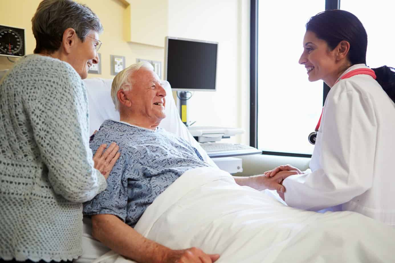 Home Health Care in Atascadero CA: Senior Surgery Recovery Tips